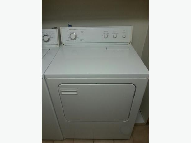 Secheuse KITCHENAID Dryer