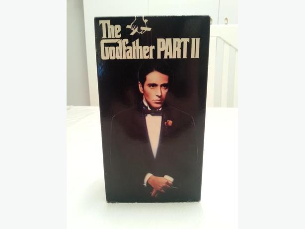 The Godfather Part II Classic/ Masterpiece