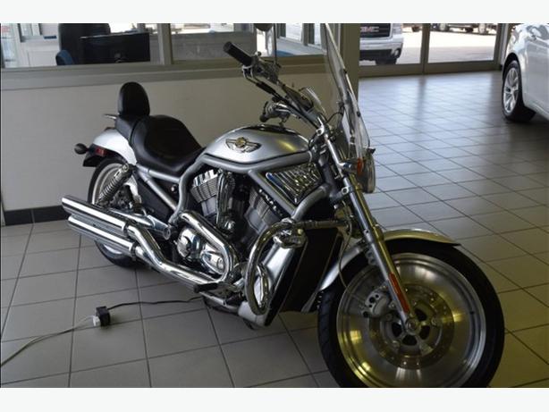 2003 Harley-Davidson® V-Rod
