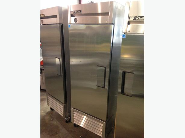 BRAND-NEW Scratch/Dent True Coolers & Freezers