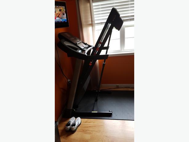NordicTrack T5.7 Treadmill