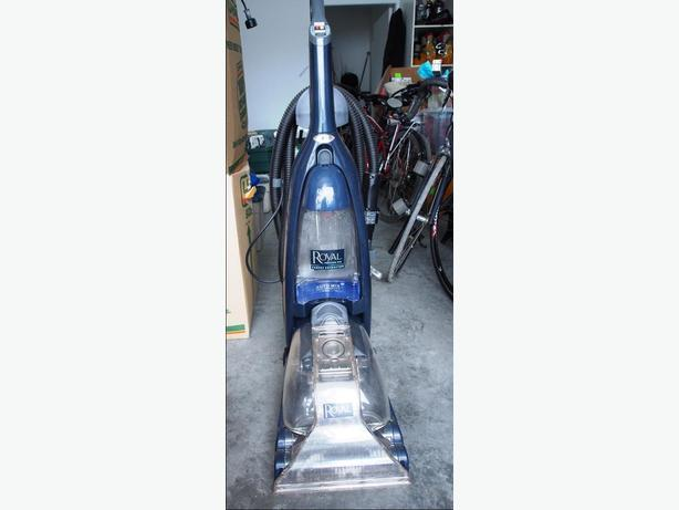 Royal Procision 7910 Carpet Extractor Meze Blog