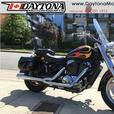 * SOLD * 2007 Honda VT1100 Shadow Sabre Cruiser  * Nicely dressed! *