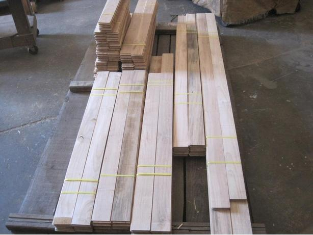 Maple Flooring Seconds… Clearing Out