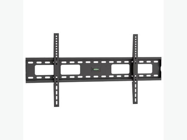 "New Tilt 37""-63"" LCD TV TygerClaw Wall Mount LCD3401BLK"