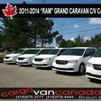 "2O12 - 2O14 GRAND CARAVAN RAM & ""CV CARGO"" VANS fr. $6,5OO!!"
