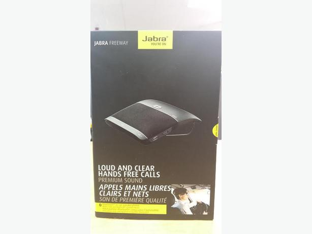 BRAND NEW LOUD AND CLEAR HANDS FREE CALLS - SPEAKERPHONE