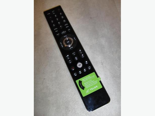 Telus Optic Remote