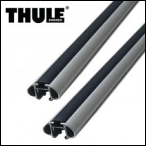 new thule 460r podium towers and thule aero bars oak. Black Bedroom Furniture Sets. Home Design Ideas