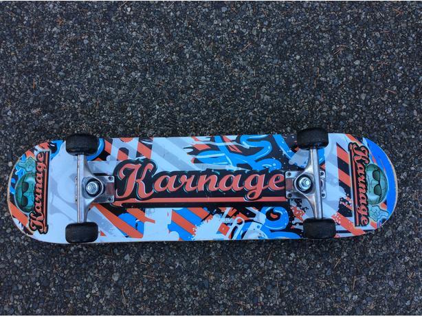 Skateboard maple bay cowichan mobile - Skateboard mobel ...
