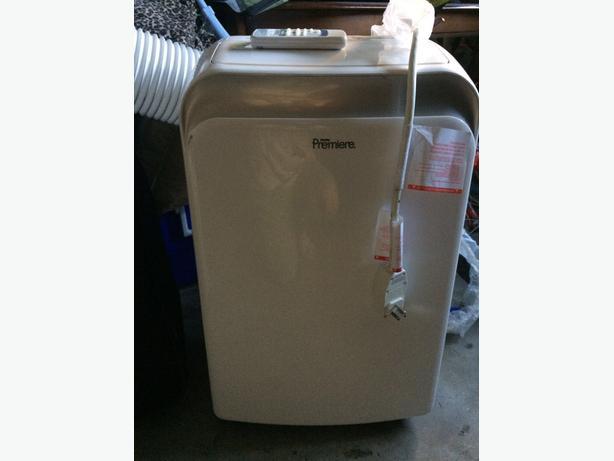 Danby  premiere portable air conditioner