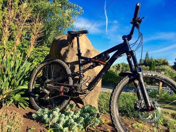 2014 Specialized Enduro