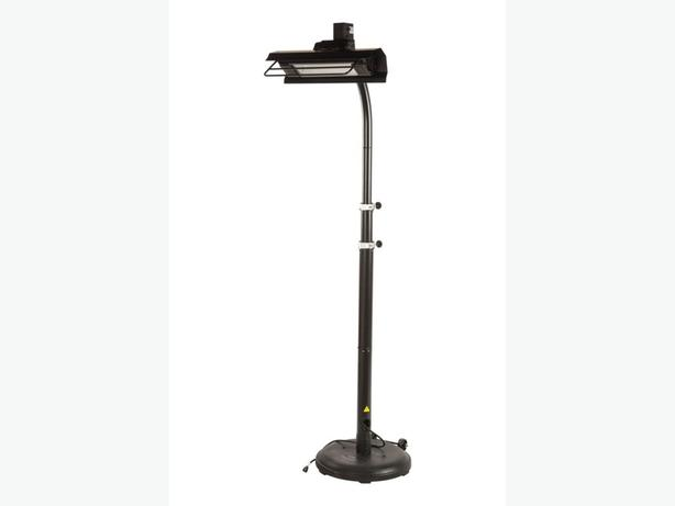 Paramount Infrared Patio Heaters