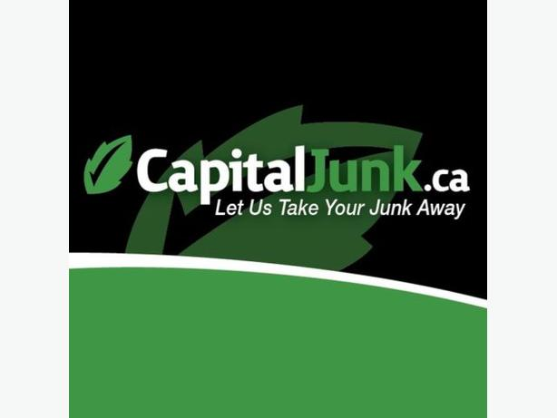 Fast & Friendly Junk Removal By Professional Staff!