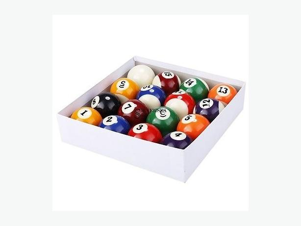 WANTED Set Billiard Balls For Pool Table PRINCE COUNTY PEI - Pool table wanted