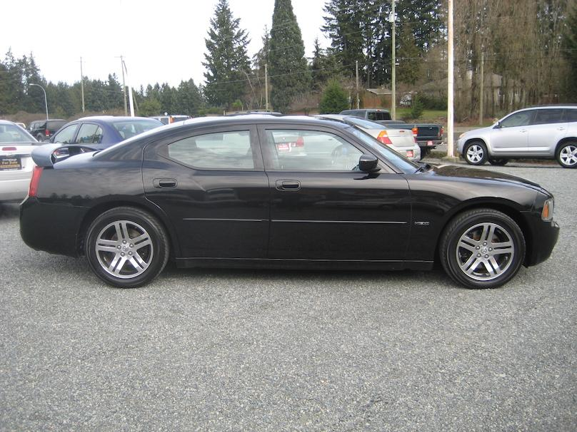 2006 Dodge Charger R T Hemi V8 Sale Priced Cobble Hill