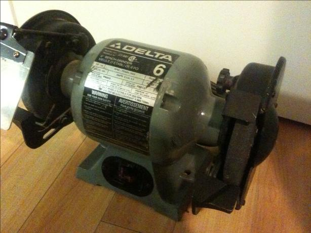 Sale Delta 23 681 6 Bench Grinder Moving Coquitlam Incl Port Coquitlam Port Moody Vancouver