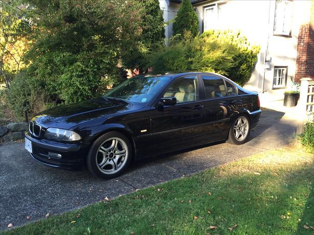 323i bmw oak bay victoria for 1999 bmw 323i convertible rear window