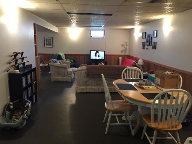 basement suite for rent north regina regina