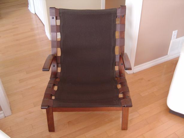 Vintage Armchair # 2