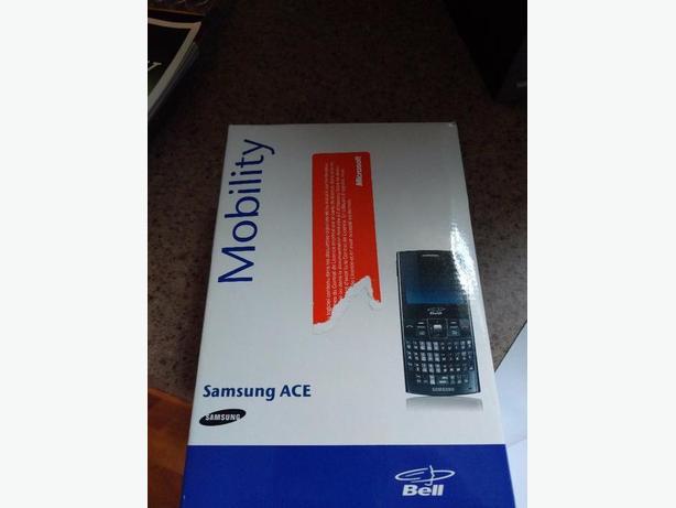 Samsung Ace i325 Cell Phone