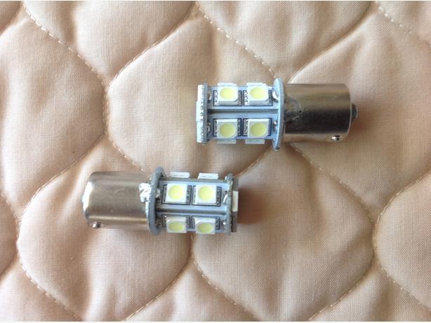 Brand New LED Bulbs