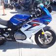 2008 Suzuki GS 500F Sport Bike * REDUCED PRICE !! *