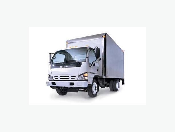 MOVING SERVICE IN MONTREAL RELIABLE EQUIPPED INSURED