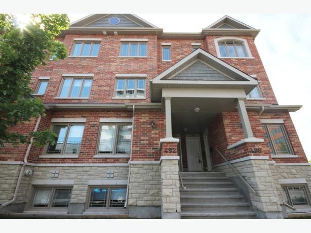 Ottawa Properties - 496 Leboutillier Avenue