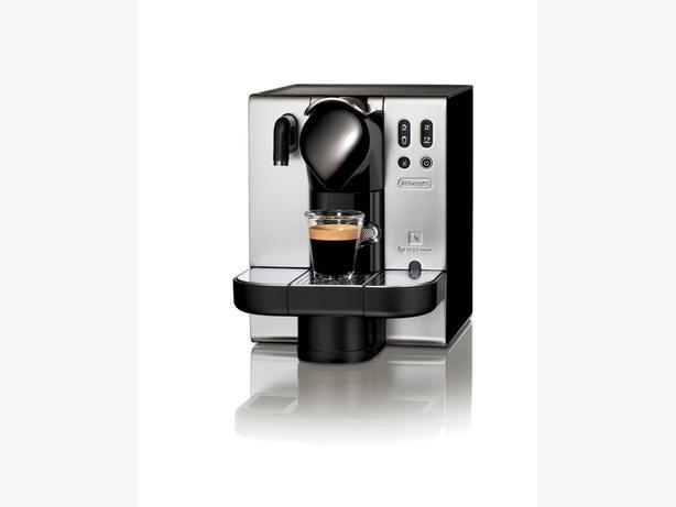 Nespresso Deluxe Coffee And Espresso Machine Victoria City