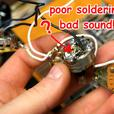 Guitar Electronics Repair, and So Much More!