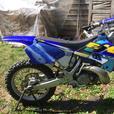 2000 Yamaha YZ 250