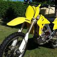 2007 rmz 450 Suzuki PRICE REDUCED!!