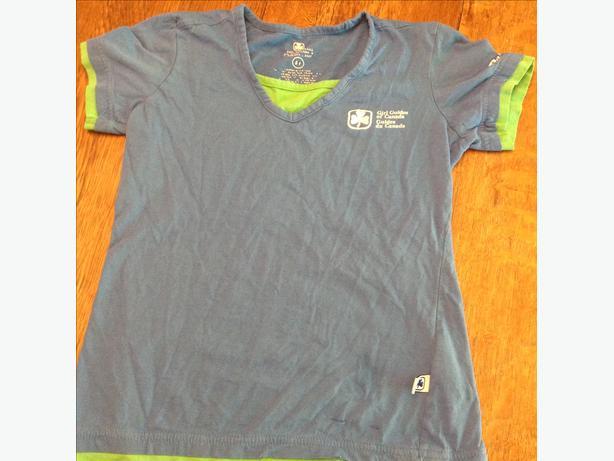 Path Finder tee shirt