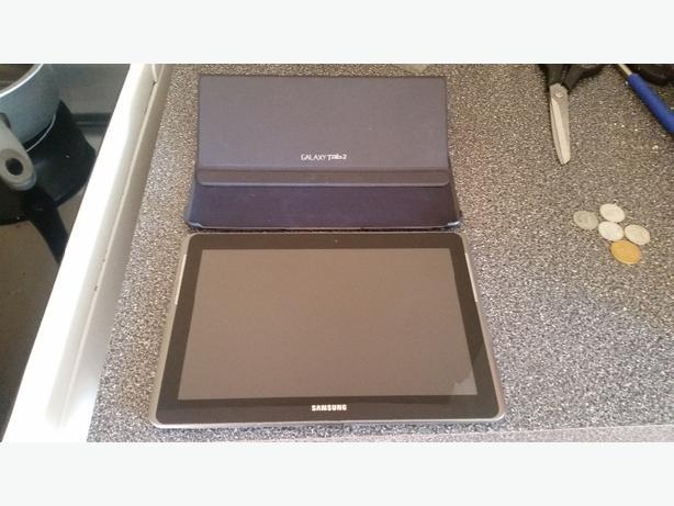 Samsung Galaxy tab 10.2