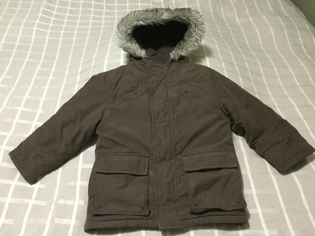 Gymboree sz 3-4 winter jacket