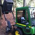 John Deere Material Handling System