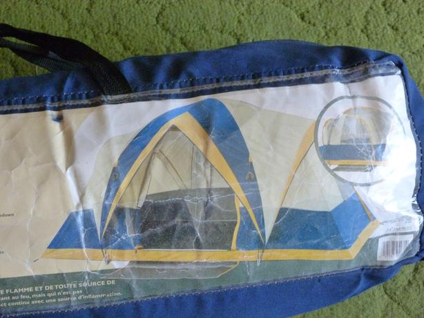 & Tera Gear - 6 Person Dome Tent Saanich Victoria