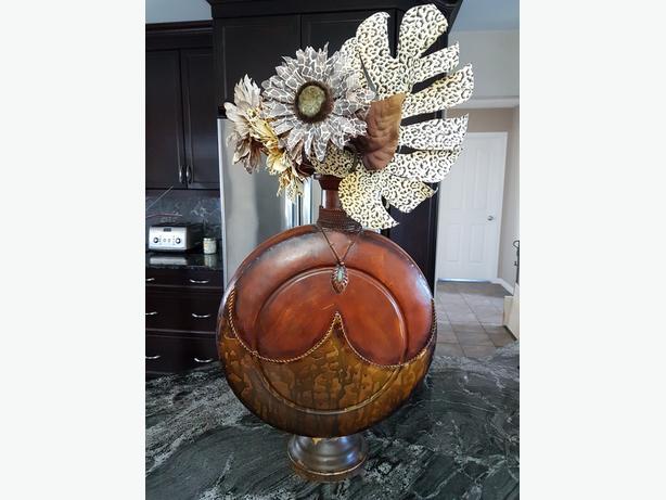 Vase Ornament