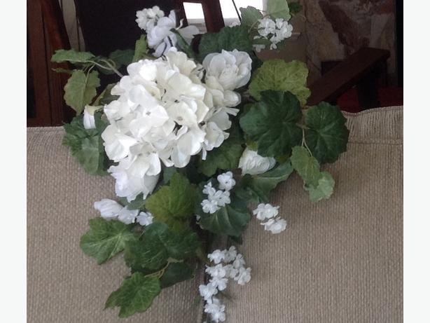 Silk Floral Sprays
