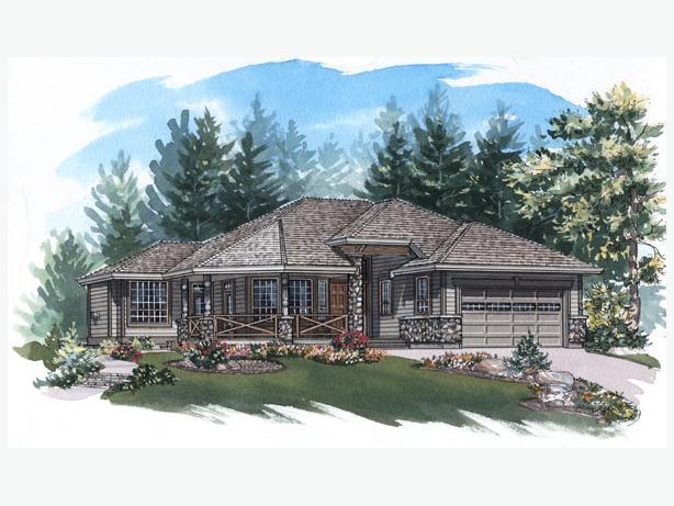Brand New Rancher – Inwood Creek Estates