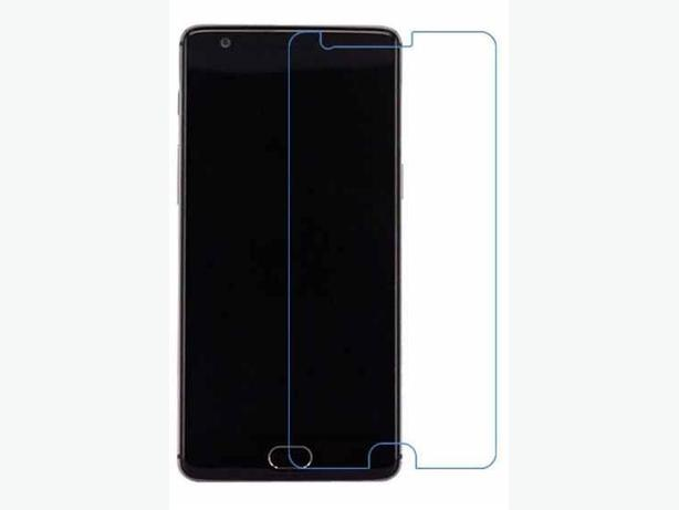 Clear Screen Protector Guard Film For OnePlus Three 3