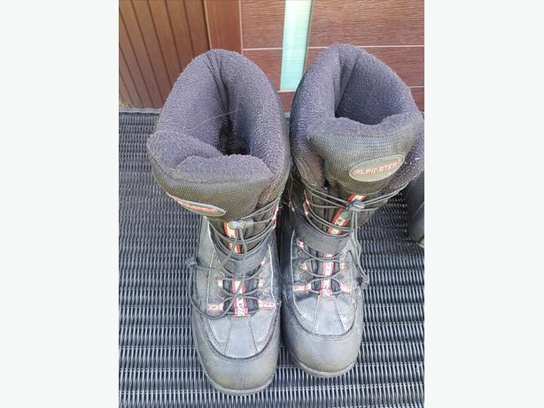 Alpinetek Winter Snow Boots Thinsulate Size 10