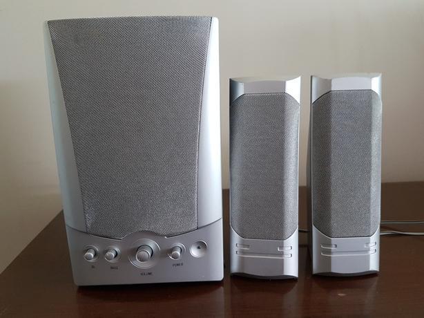 Xsound Speakers
