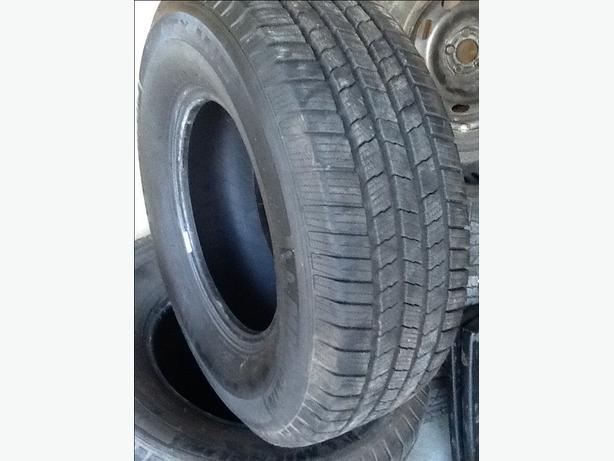 Michelin LTX M/S  P265/75  R16