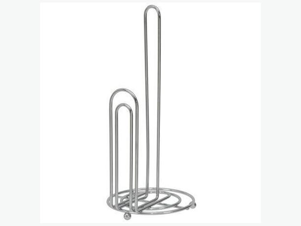 Mainstays Paper Towel Holder - Chrome