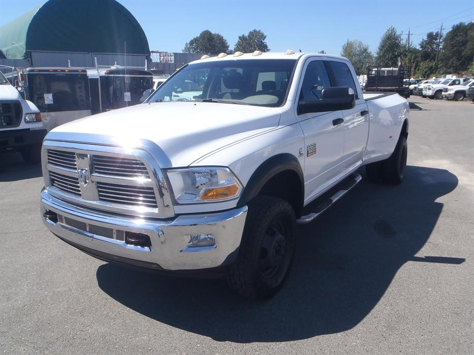 2010 dodge 3500 slt crew cab long box 4wd dually diesel outside nanaimo nanaimo mobile. Black Bedroom Furniture Sets. Home Design Ideas