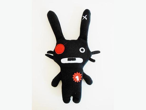 Bitten Huggie Bunny Warmer