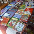 Massive amount of Children's Picture Books