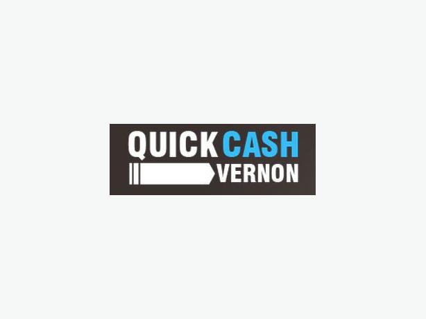 Quick Cash Car Loan Vernon, Fastest Car Title Loan, Bad or No Credit OK!!